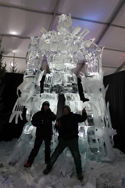 Ice Transformers1