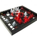 Khet Board Game