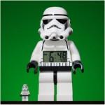 Lego Minifig Sith Alarm Clock