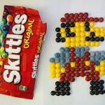 Mario Skittles 1