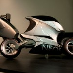 NEOS Motorcycle 3