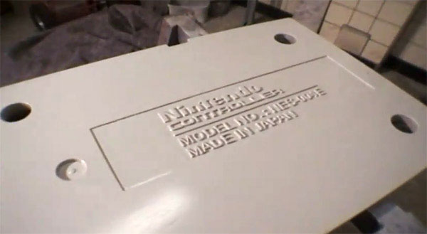 NES Controller Coffe Table2