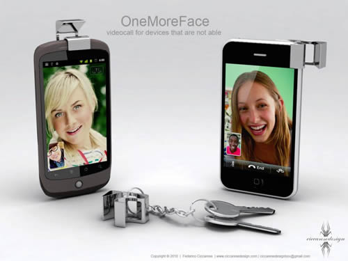 OneMoreFace 3