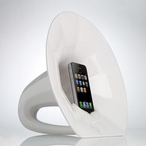PHONOFONE III Ceramic Amplifier