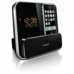 Philips DC315 Speaker System for iPod