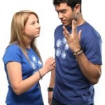 Rock Paper Scissors Lizard Spock T-shirt 3