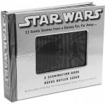 Scanimation Star Wars Book