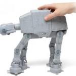 Star Wars AT-AT Model Toy