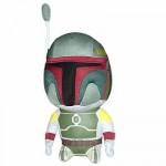 Star Wars Boba Fett Push Toy