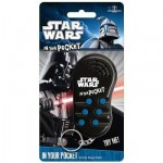 Star Wars Darth Vader Talking Keychain