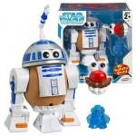 Star Wars R2D2 Mr. Potato Head