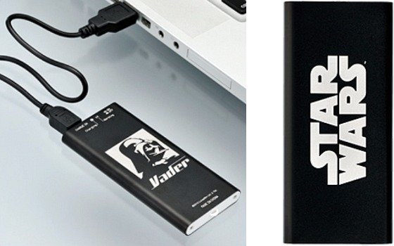 Star wars USB Hand warmers1