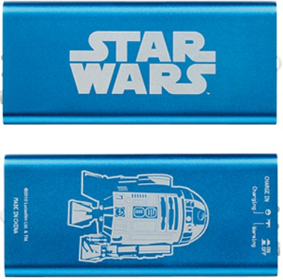 Star wars USB Hand warmers2