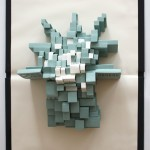 Statue of Liberty Pop-Up Book