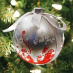 TanneBomb Prank Holiday Ornament 3