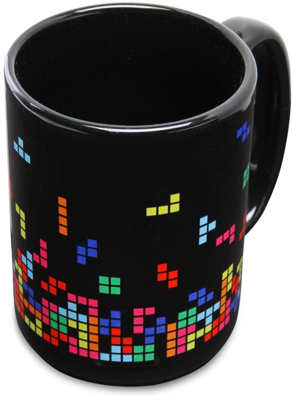 Tetris Mug 1