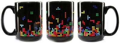 Tetris Mug 3