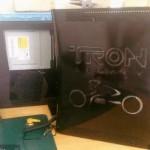 Tron Legacy Custom Xbox 360 Console 1