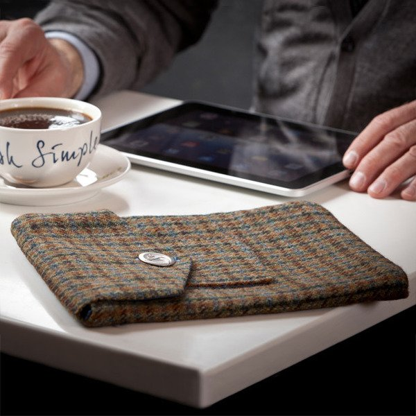 Tweed Ipad 1
