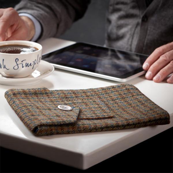 Tweed Ipad 2
