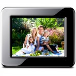 ViewSonic VFD810-50 8-Inch Digital Photo Frame