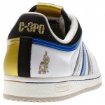 Star Wars Top Ten Low Droid Shoes