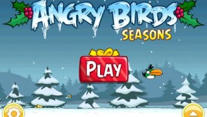angry-birds-chrismas iphone app collection