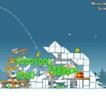 angry birds seasons ipad game