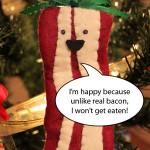 bacon ornament 4