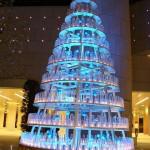beautiful christmas trees 1