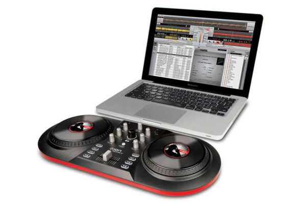 best gadgets of 2010 computer dj system