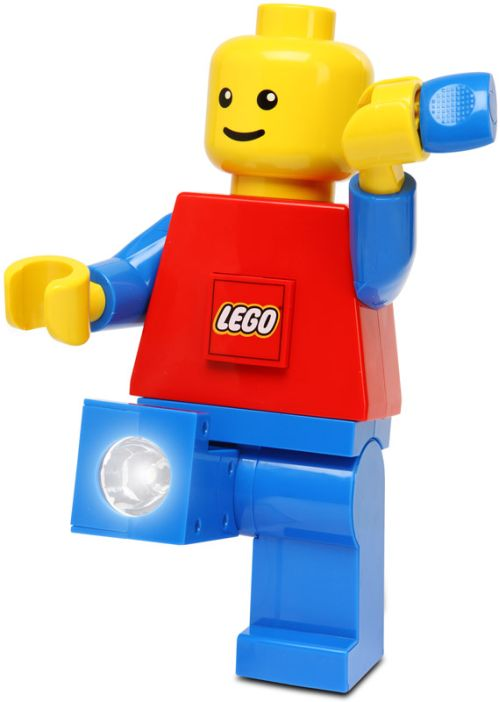 best gadgets of 2010 lego torch minifig