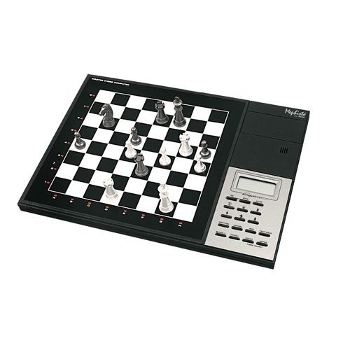 best gadgets of 2010 mephisto computer chess