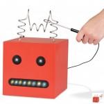 best gadgets of 2010 nimble noggin robot