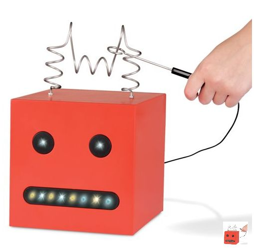 best gadgets of 2010 nimble noggin robot