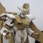 cardboard gundam 2