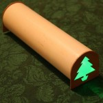 christmas tree projector gadget