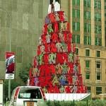 christmas tree singapore design