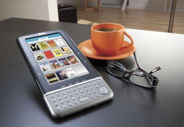cool gadgets of 2010 literati-wireless-reader 1