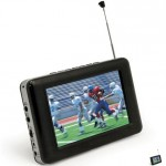 cool gadgets of 2010 pocket television 1