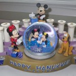 disney menorah hanukkah design 3