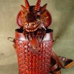 dragon in basket