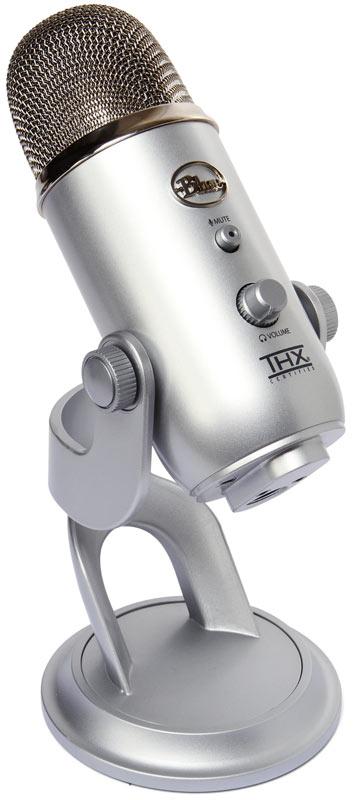 Yeti THX Usb Microphone