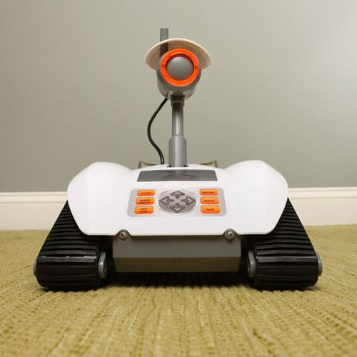 Recon 6.0 Programmable Rover Low