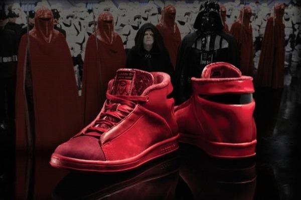 Adidas Originals Darth Vader