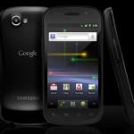 google nexus s android phone -4