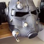 helmet-painting-process