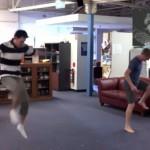 Kinect Piano