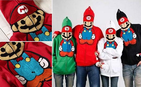 mario hoodie 2