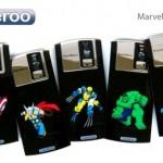 marvel cases